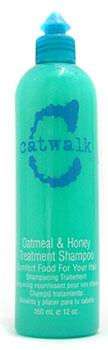 Catwalk Oatmeal & Honey Treatment Shampoo