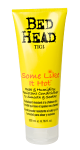 Bed Head Some Like It Hot Heat and Humidity Resistant Conditioner