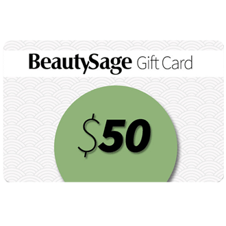 Beauty Sage $50 Gift Card