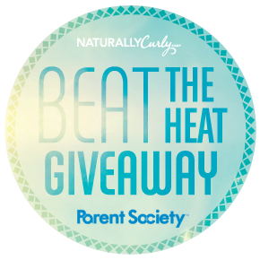 NaturallyCurly June Giveaway