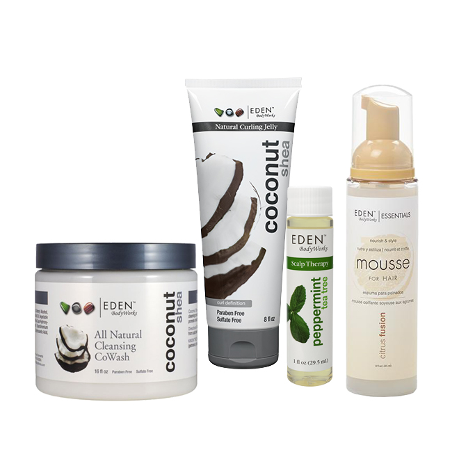 EDEN BodyWorks Prize Bundle