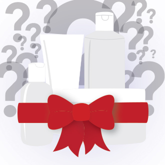 NaturallyCurly's Giving Thanks Mystery Bundle