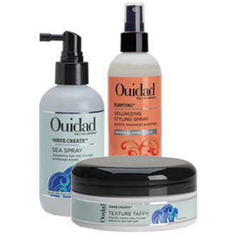 NEW! Wave Create and Playcurl Products