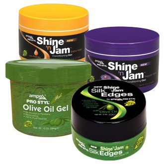 Shine, Jam & Styl!