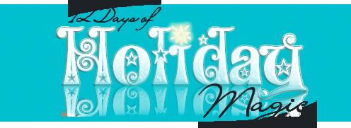12 days of holiday magic