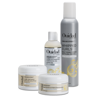 NEW Curl Recovery Line
