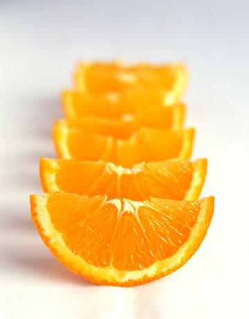 Citrus Shine Rinse