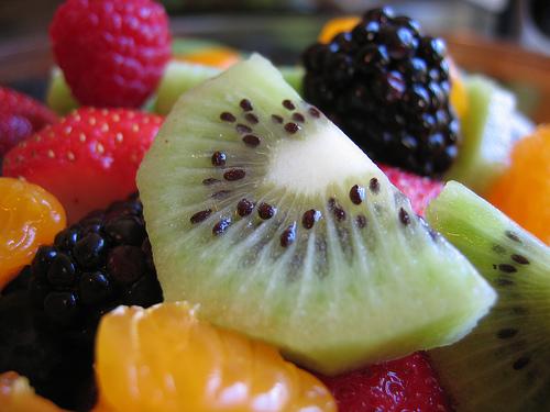 Fruit Salad Deep Conditioning Treat