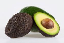 Avocado Hot-Oil Treatment