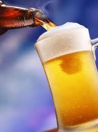 Cider Vinegar Beer Rinse