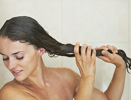 Haircare Methods
