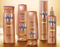 Pantene's Relaxed and Natural Collection