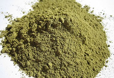 Henna: A Natural Colorant