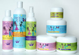 Curls products