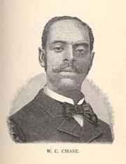 William Calvin Chase