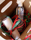 Jingle Box Gift Set