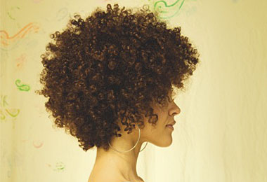 Creating the Curl Conscious Campaign