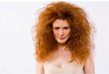Top 8 Causes of Frizzy Hair