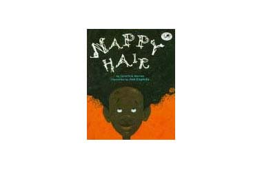 Nappy Hair Author is Still Keeping it Kinky!