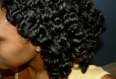 Curly Nikki: Which Rollers Are Best for Natural Hair?