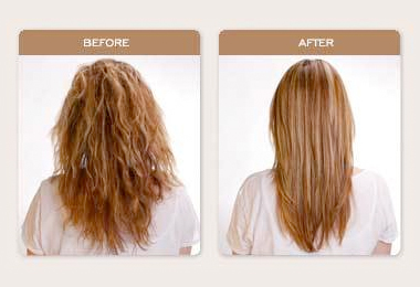 Keratin Treatments 101