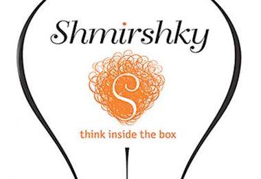 """Shmirshky"":  A Must-Read, Especially For CurlyHeads"
