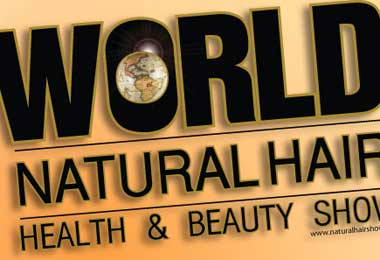 Natural Hair Show Is This Weekend in Atlanta