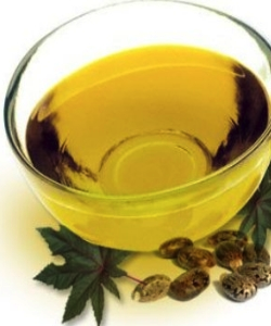 castor oil for natural hair
