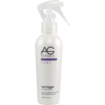 AG Hair Cosmetics Curl Trigger Curl Defining Spray
