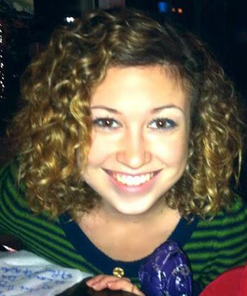 flattering short curly hair styles