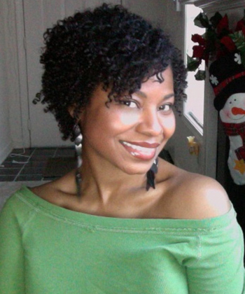 Flattering Short Curly Hair Styles Naturallycurly Com