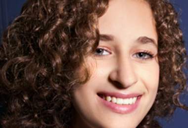 Curly Teens: 10 Curly Hair Products for Your Locker