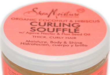 New SheaMoisture Product Defines Curls Naturally