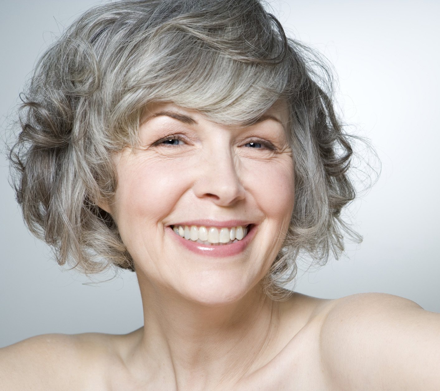 Tips for Coloring Gray Hair