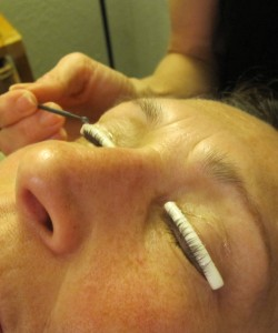 Eyelash Perm: Perfect Curls for Your Lashes