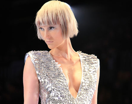 Wella Professionals Reveal Top 2012 Hair Trends