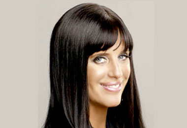 Patti Stanger Tells Naturals to Put a Weave in It