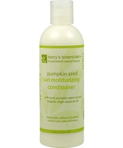 Darcy's Botanicals Pumpkin Seed Moisturizing Conditioner