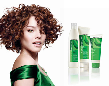 Delicious Curl Miracles from Matrix Total Results