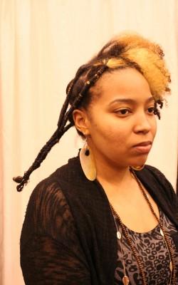 Nwele Threading To Stretch Hair W O Heat Long Hair Care Forum