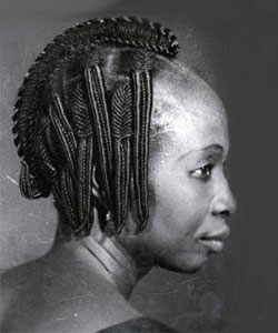 African American Women Pubic Hair