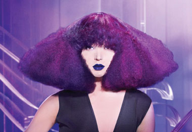 Golden Globe Hairstyles from Wella Professionals