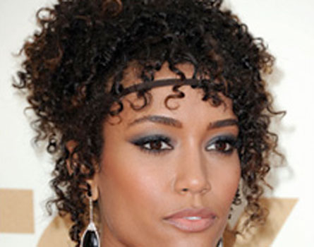 4 Celebrity Curly Hairstyles for Your Arsenal