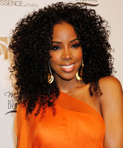 Kelly Rowland at the ESSENCE Black Women in Music event