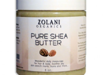 Natural Hair Product Obsession Gives Back to Africa