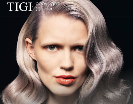 Make Money & Get Creative with TIGI copyright©olour