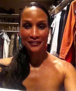 beverly johnson biography
