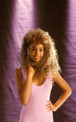 Whitney Houston A Legend Gone Too Soon Naturallycurly Com