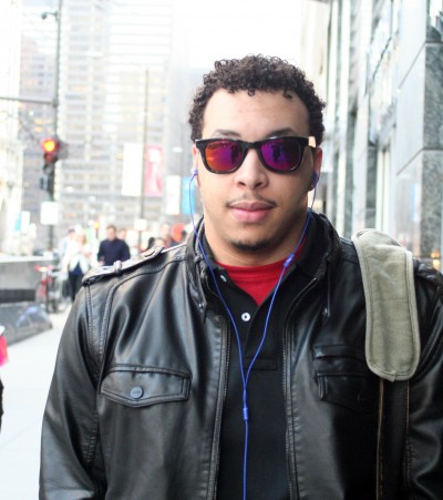 Curtis: Chicago Street Style