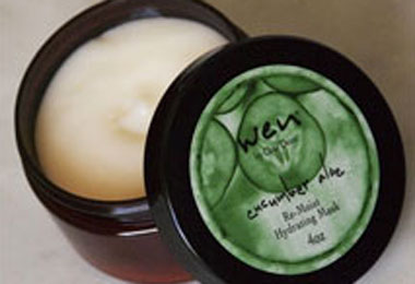 Curl Chemist: Weighing in on Wen